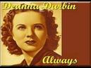 Deanna Durbin - Always Full Album