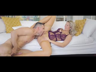 Nikki Dream - Give And Enjoy [All Sex, Hardcore, Blowjob, Cuckold]