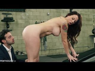 Audrey Miles - Below The Belt [Gonzo, Hardcore, All Sex, Creampie]