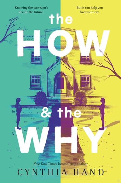 [Young_Adult] The How & the Why