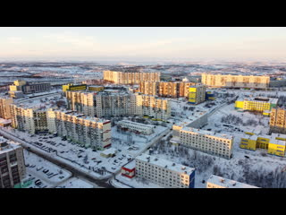 Онлайн-встреча главы муниципального образования Семёна Каурова с жителями ЗАТО Александровск