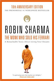 Sharma Robin] The Monk Who Sold His Ferrari 10th