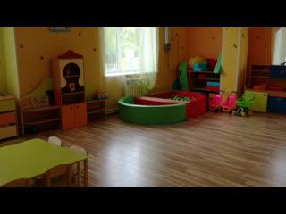 Здоровый сон в детском саду «Вагуша»