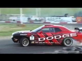 Sam-Hubinette-Dodge-Challenger-Drift-Test-Day-with-ACP-Testing-the-Viper-Pre-Rd-1-Formula-D