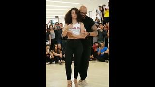 Albir Rojas & Laura De Paz 🎵 Bazzi - Beautiful