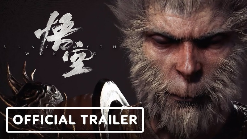 Black Myth Wukong Official 13 Minutes Gameplay Trailer