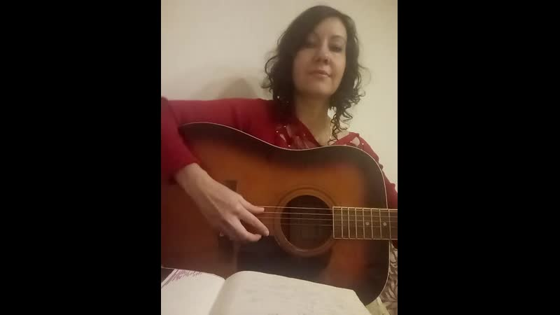Мои песни - Я буду рисовать тебя
