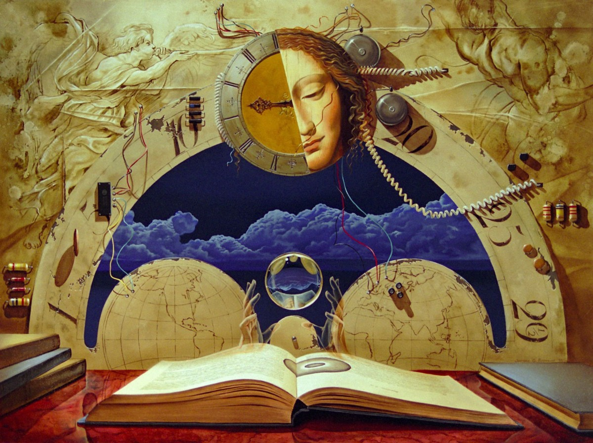 Познание и творчество картинки