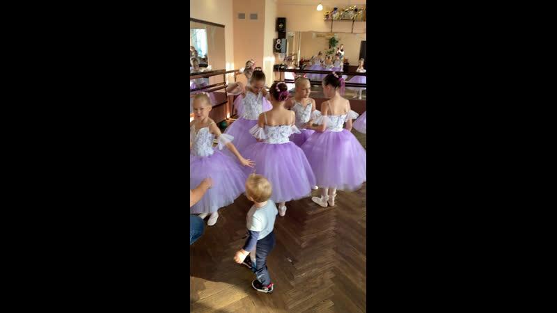 Балерины Севастополь