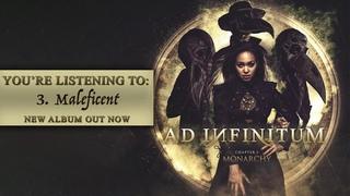 AD INFINITUM - Chapter I: Monarchy (Album Stream)   Napalm Records