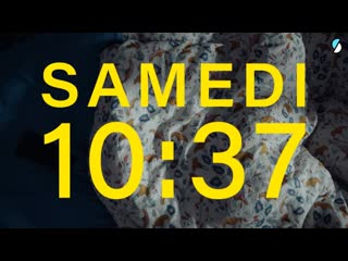 SKAM FRANCE EP3 S7  Samedi 10h37  Envie de rien