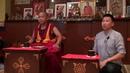 Геше Джампа Дакпа. Что такое буддизм – религия, философия, наука? Москва 17.10.2018