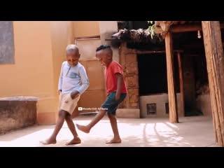 Masaka Kids Africana Dancing Jerusalema