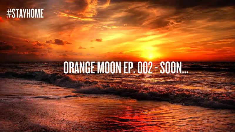 Alexey Sonar - Orange Moon Deep 002