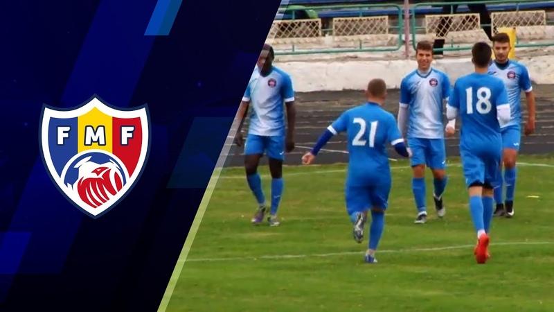 Zaria 2 0 Iskra Divizia A 2 11 2019