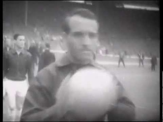 (14th May 1966) FA Cup Final - Everton v Sheffield Wednesday