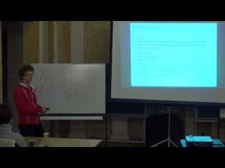Алгоритмы обработки потоковых данных, лекция 7