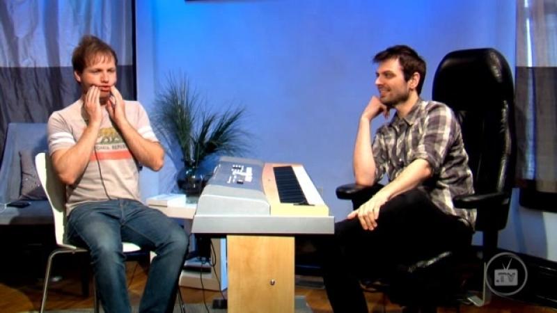 Jesse Nemitz - QA With Jason Catron