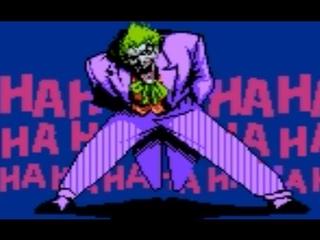 Batman: Return of the Joker (NES) Playthrough - NintendoComplete