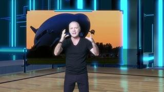 From Rock Star to Businessman | Bruce Dickinson | TEDxMalmö