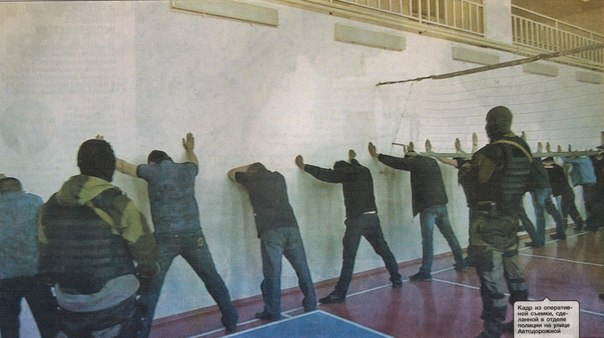 Криминальные авторитеты якутии фото