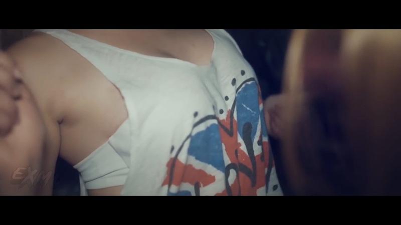 DJ Ozi Juicy Pen EXMO 'Vixa' Bootleg