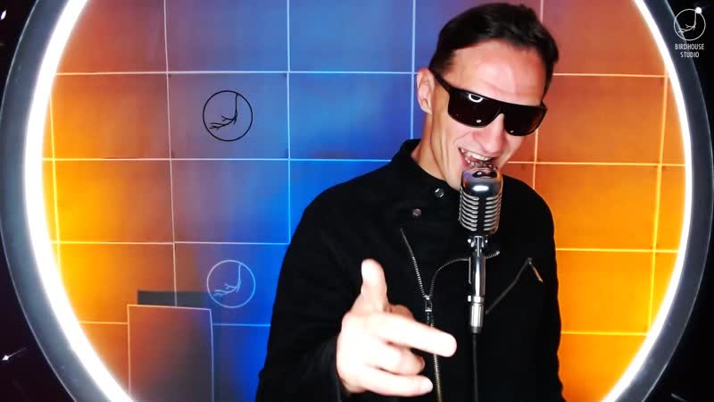 DJ Orudjov тизер стрима Birdhouse vibes 26 17 09 2020