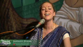 Jahnavi Jivana - Day 3 - Radhadesh Mellows 2020